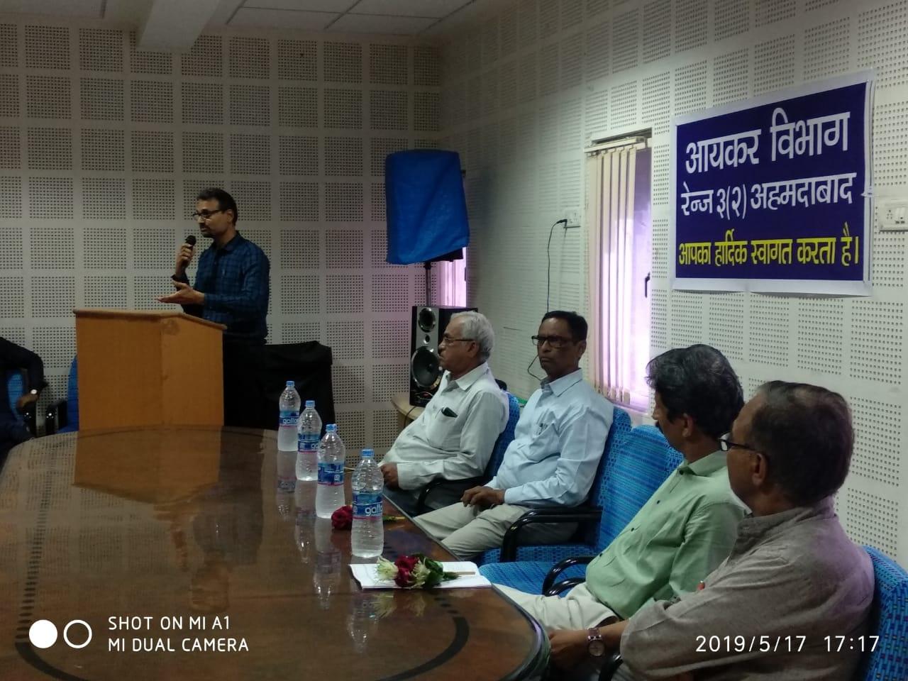 Outreach Ahmedabad1