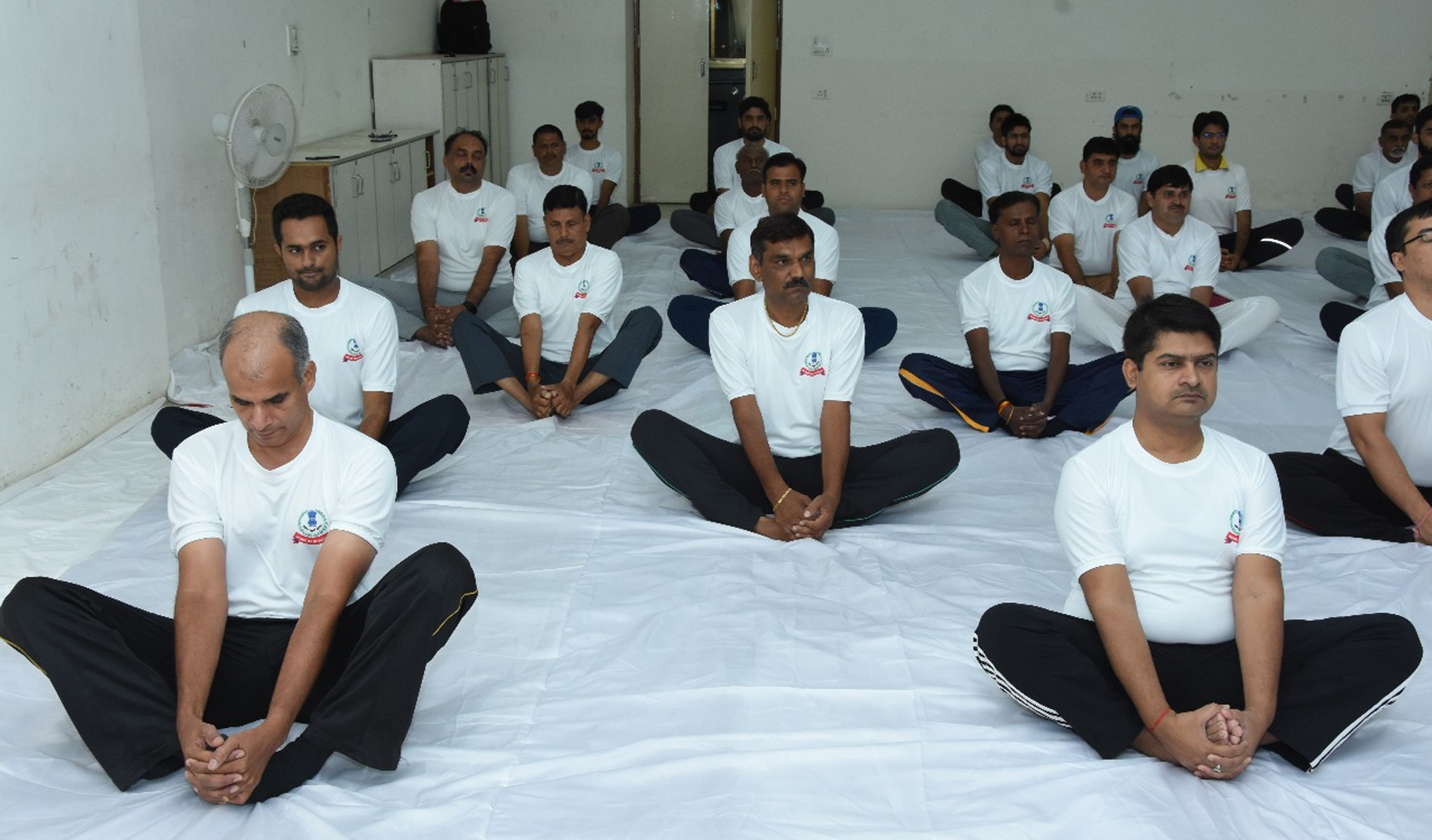 Yoga Day10