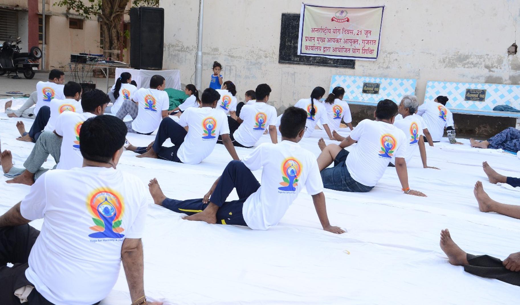 Yoga Day11