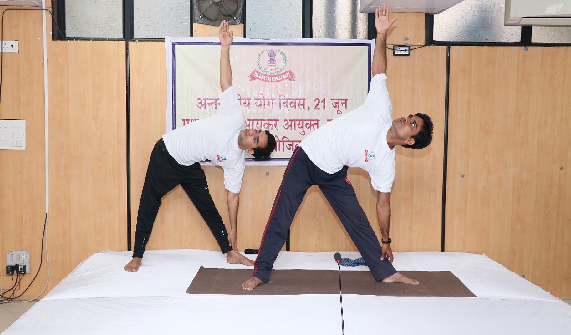 Yoga Day13
